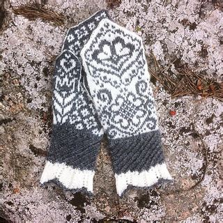 english knitting pattern for mittens ravelry vivis v 228 rmande vantar vivi mittens pattern by