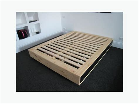 Ikea Platform Bed Assembly Instructions - ikea mandal queen size platform bed west shore langford colwood metchosin highlands victoria