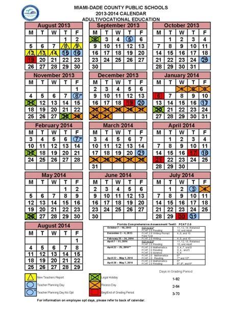 miami dade school calendar 2016 2015 miami dade school calendar m dcps calendar 2015 2016 calendar template 2016