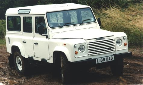 Bench Made From Tailgate Buying Guide Land Rover Defender 1990 2016