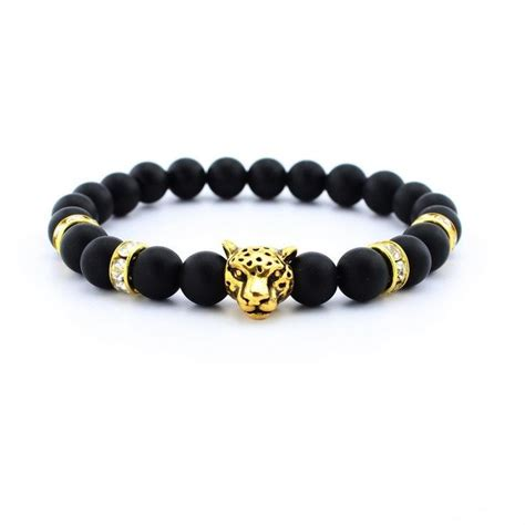 Gelang Silver Skull 20 best images about bracelets nacher store on agate leather and stainless