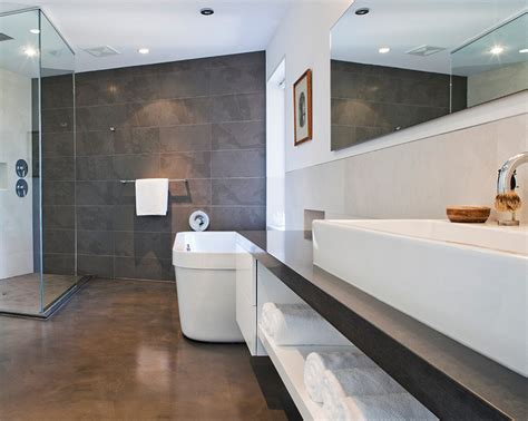 Modern Bathroom Floors Bathroom Design Trends To Out For In 2015