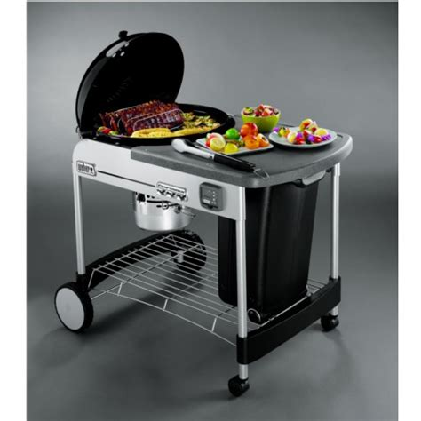 Weber Barbecue 365 by Weber Barbecue Performer Premium