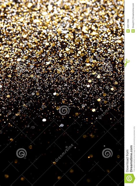 black and gold new years new year black and gold glitter background