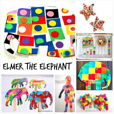 elmer elephant colours buggy 1783444959 15 elmer the elephant activities for kids buggy and buddy
