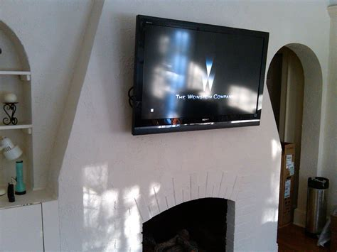 portland ct tv mounting home theater installation