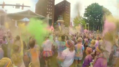 color run erie pa the color run 2015 erie pa