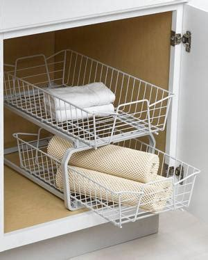 Closetmaid Pull Out Cabinet Organizer Kitchen Cabinet Pull Out Options Lovetoknow