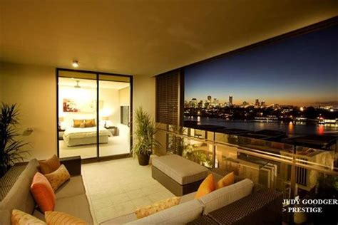 room for living brisbane contemporary riverside apartment in brisbane s finest at 336 90 wynnum road norman park