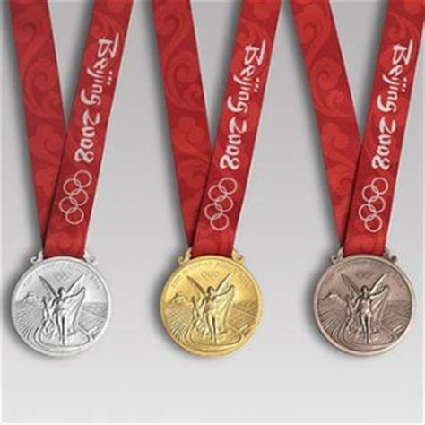 1992 Olympics Medal Table by What Are Olympic Medals Made Of Howstuffworks