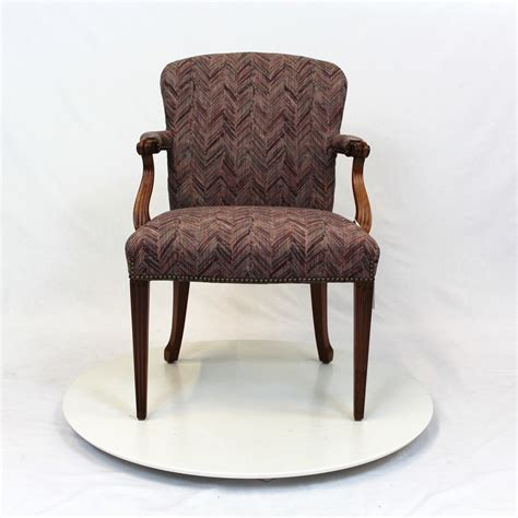 hollywood regency chair hollywood regency side chair furniture basix