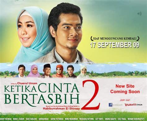 film ayat ayat cinta 2 full movie film ketika cinta bertasbih 2 full movie sarjanaku com