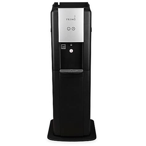 Dispenser Sharp Bottom Galon primo 5 gallon cold bottom loading water dispenser with k mount system bed bath beyond