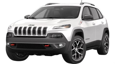 Don White Jeep Don White S Jeep Shows The 2015 Trailhawk