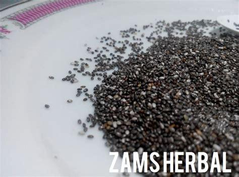 Jual The Shop Chia Seed harga chia seed terbaru dan termurah 2018 zams herbalist