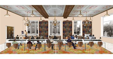 interior design collage gallery of reimagining 448 local libraries in moscow one