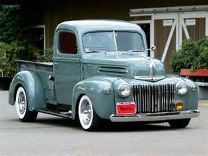 1946 Ford Truck 301 Moved Permanently