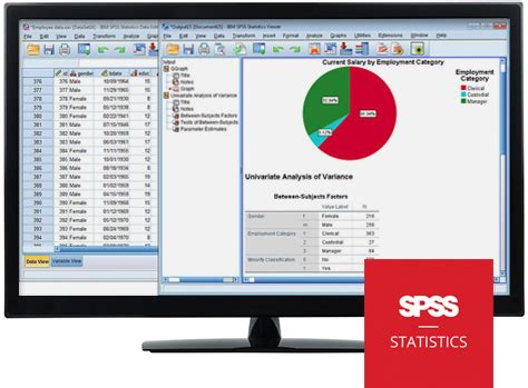 Business Statistics6 Plus Spss ibm spss software discounts for students faculty onthehub