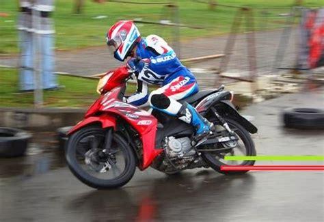 Handle Kopling Shogun Axelo 125 motor suzuki nex shogun axelo 125cc