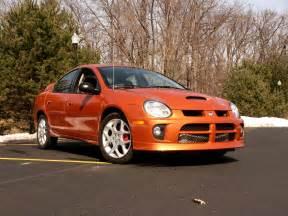 2005 dodge neon srt 4 review racer extraordinaire