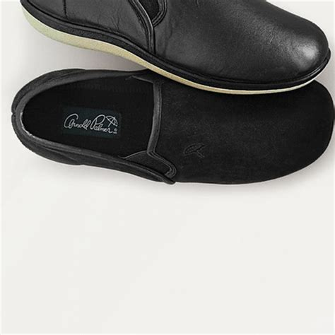 sears canada mens slippers arnold palmer suede leather slipper sears canada ottawa