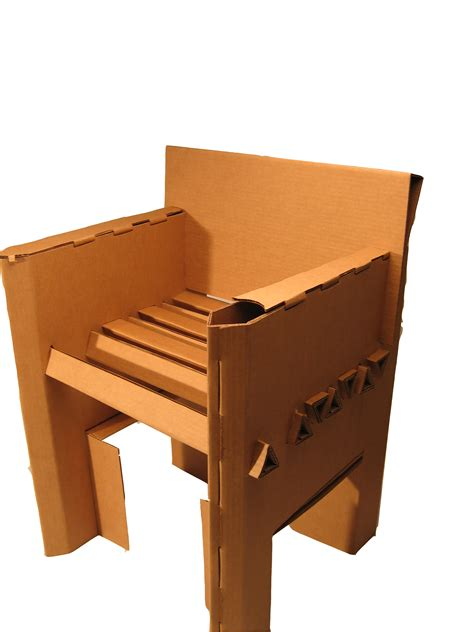 Cardboard Chair Designs by 1000 Images About Cardboard Chairs On