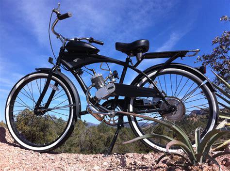motor powered bicycle bicycle gas powered bicycle kits