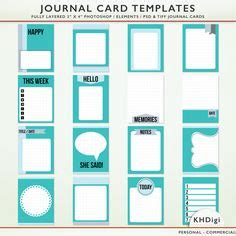 journal club layout photoshop brushes overlays and templates on pinterest