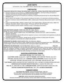federal resume sle firefighter resume hiring sales firefighter lewesmr