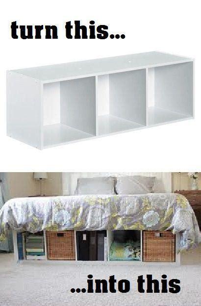 idee da letto fai da te idee fai da te per arredare piccole camere da letto