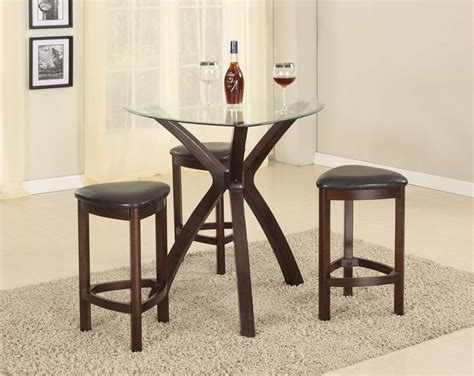 wood bar table and stools 4pc triangle solid wood bar table and stools set 187 table