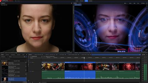 layout express free download hitfilm 4 express released free video editor kayla record