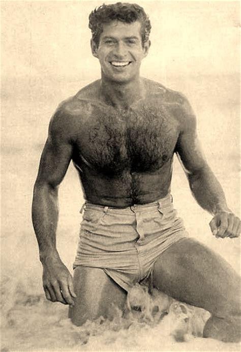 rock hudson shirtless history s hottest movie actors my list 50 26 boy