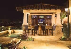 home exterior ideas custom patio covers outdoor kitchen