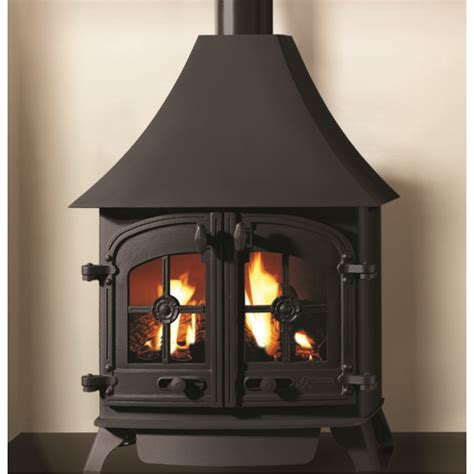 Gas Stoves And Fireplaces Landscape Gas Stove