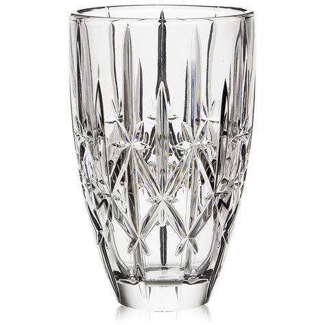 Marquis Vase by Waterford Marquis Sparkle Vase S Of Kensington