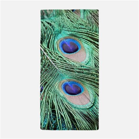 peacock bathroom accessories peacock feather bathroom accessories decor cafepress