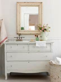 Vanities That Look Like Dressers Bhg Centsational Style