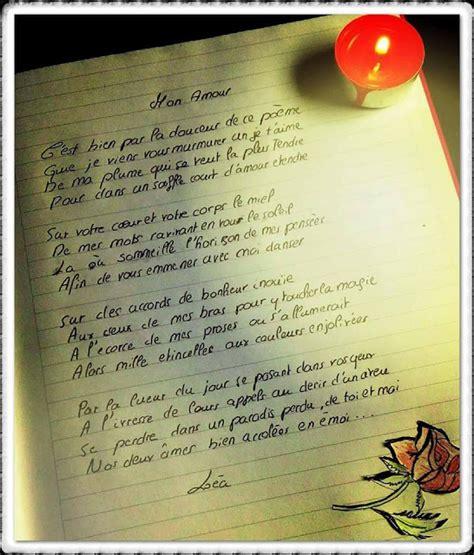 Modeles De Lettre D Amour Romantique 16 Lettre D Amour Pour Mon Amour Po 232 Me D Amour Sms Romantique