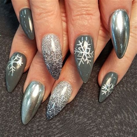 images  nail art christmas  winter