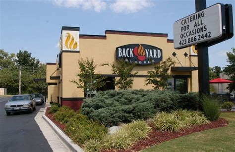 Backyard Burger In Cleveland Ms Back Yard Burgers Wants To Put New Restaurants In