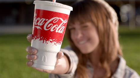 why is coke better than pepsi this is why mcdonald s coke tastes better than all other