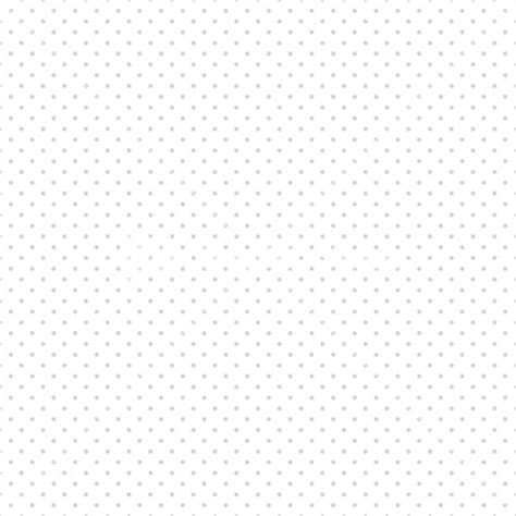 pattern gray white pattern of white polka dots on a light grey background