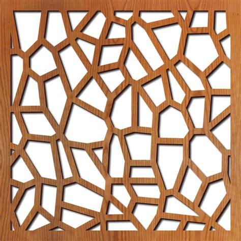 Laser Cut Wood Panel At Rs 600 Square Feet Wood Panels Id | mosaic laser cut pattern lightwave laser