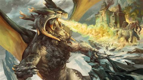 Learn From The Past Dragons Of Tarkir tarkir s past magic the gathering