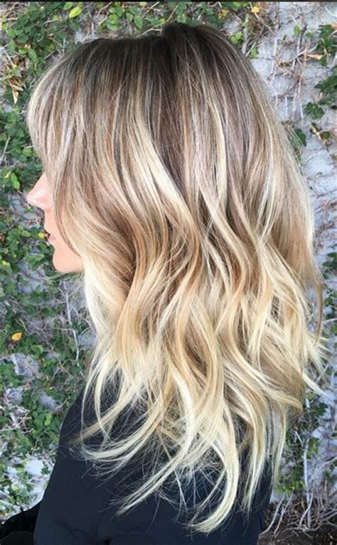 sombre hairstyle 24 chagne blonde hairstyles for women pretty designs