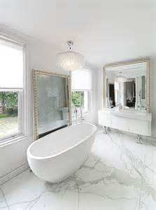 white marble bathroom ideas 30 marble bathroom design ideas styling up your