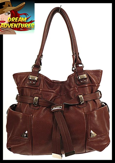 B Makowskys Handbags by B Makowsky Adventures