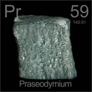 Neodymium Protons Pictures Stories And Facts About The Element