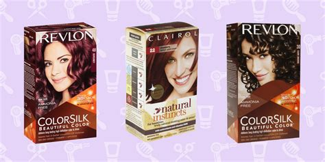 box hair dye colors best at home hair color top box hair dye brands